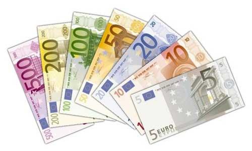Afrikaner tatt med rumpa full av penger, hele 5.000 euro stukket opp der bak! thumbnail
